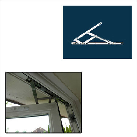 Friction Hinges for Doors
