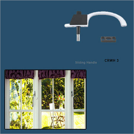 For Sliding Window