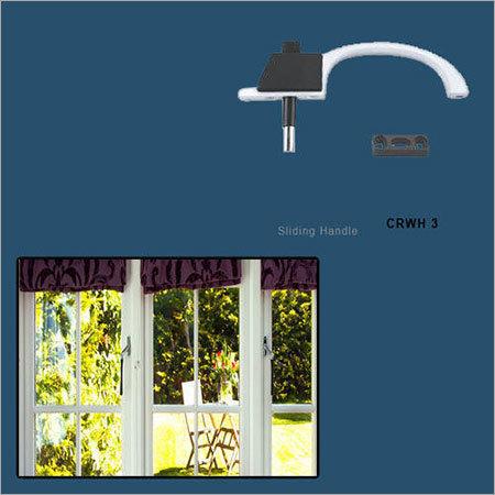 Window Sliding Handle for Windows