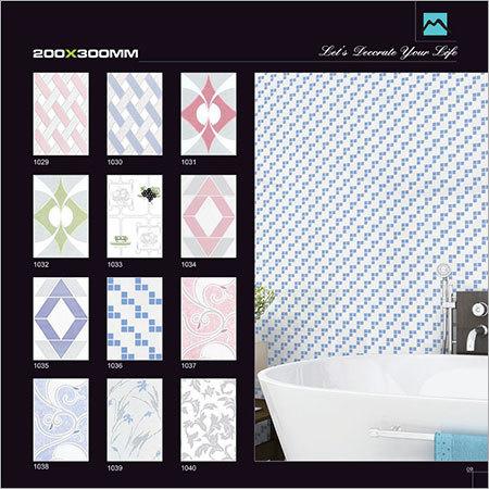 Concept Tiles