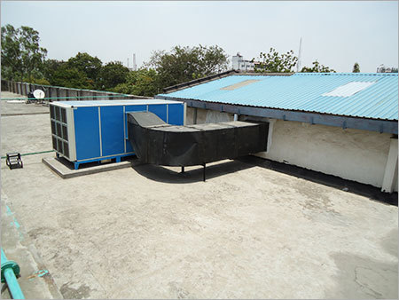 Hatchery Cooling System