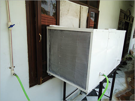 Window Air Cooling Systems