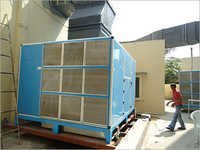 Water Chillers System