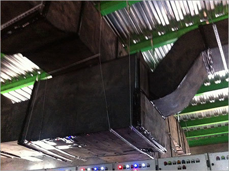 Air Ducting System