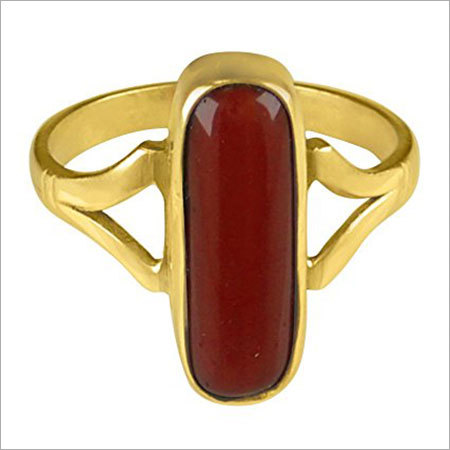 Munga Gemstone Ring