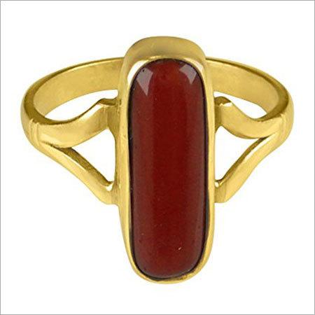 Munga Gemstone Ring