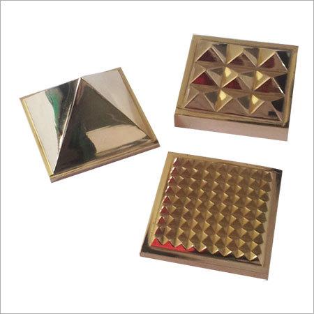 3 Inch Pyramid Yantra