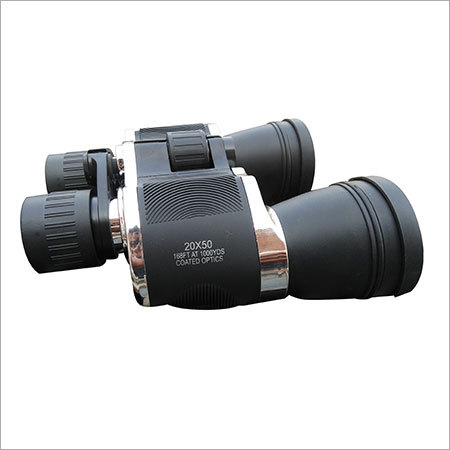 Nautical Binocular