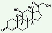 Corticosterone solution