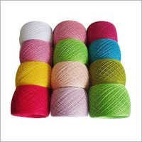 Combed Cotton Yarn