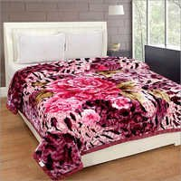 Printed Fleece Blankets