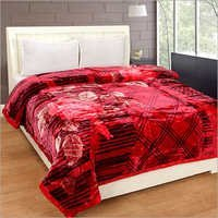 Super Soft Double Bed Blanket
