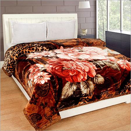 Super Soft Throw Blanket