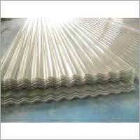 FRP Corrugated Roofing Sheet