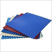 Corrugated Roof Sheet