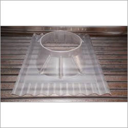 Polycarbonate Base Plates