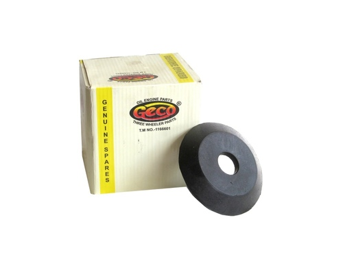 Three Wheeler Buffer Rubber