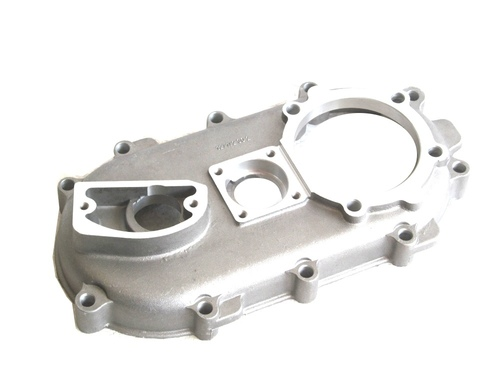 Three Wheeler Gear Box Engine Side Cover