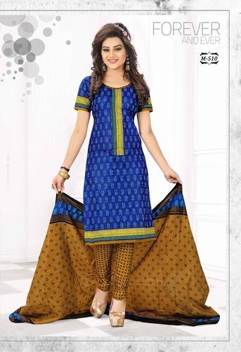 Wholesale Cotton Dress Materials Jetpur Online Sale