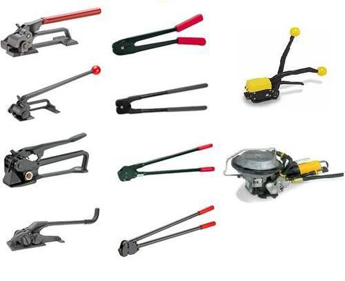 Plastic, Steel Strapping Tools