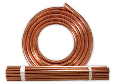 Tubes and Hose Pipe