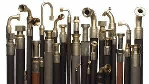 Hydraulic Hose Pipe