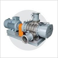 Stainless Steel MVR Blower