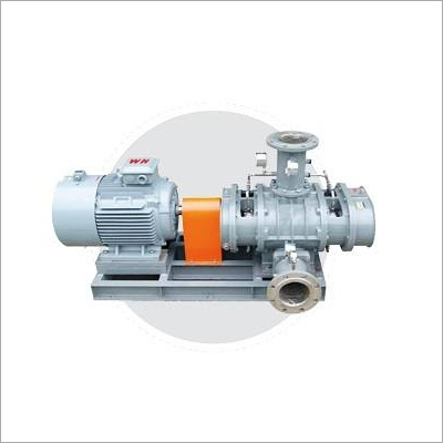 Roots Compressor Blower for MVR