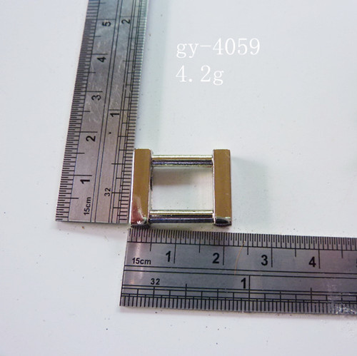Nickel Square Ring Less MOQ
