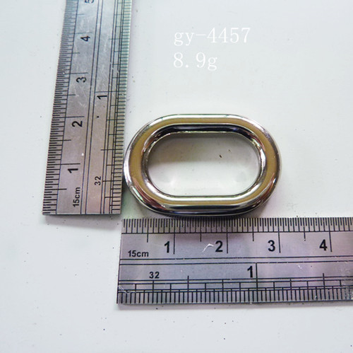 Egg Ring O Ring White Nickel Round Rings Fittings