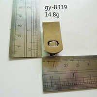 Metal Lock For Handbag