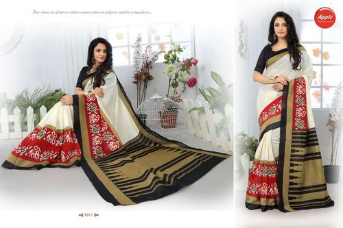 Women's Wear Saree