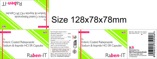 RABEN IT TABLETS