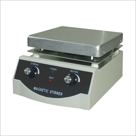Industrial Magnetic Stirrer