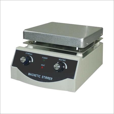 Industrial Magnetic Stirrer