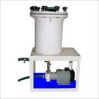 Plating Chemical Filter