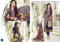 Indian Designer Latest Fancy Salwar Kameez Suit