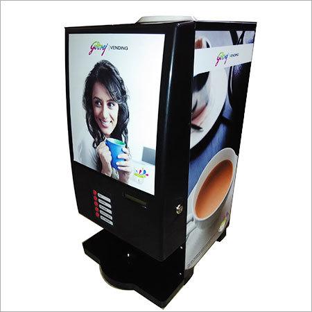 Godrej Ecostar Coffee Machine