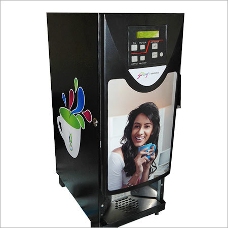 Godrej Excella Coffee Machine