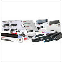 Toner Canon Cartridges