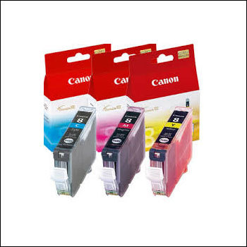Canon Toner Ink Cartridges