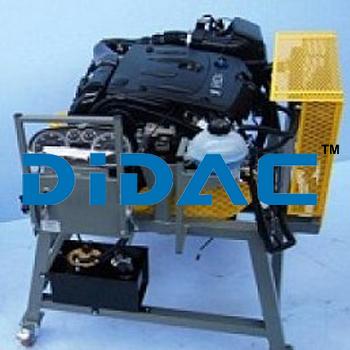 Autotrainers Equipments