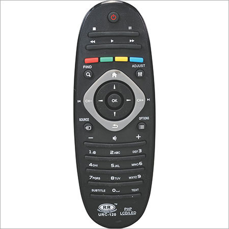 LED Remote