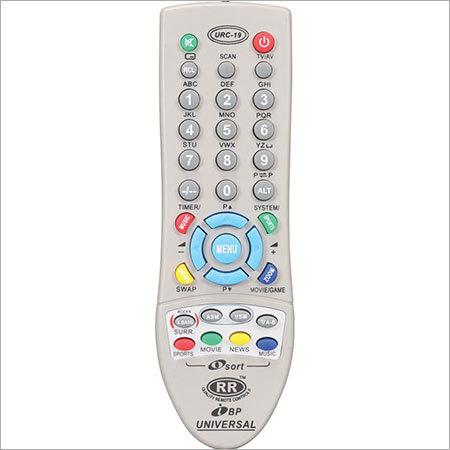 Universal Remote