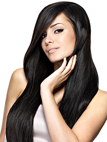 Henna Hair Darkening Fast Natual Hair Dye  Black