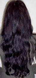 HennaHair Darkening Fast Natual Hair Dye Black