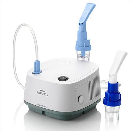 Nebulizer System