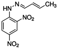 Crotonaldehyde-DNPH solution