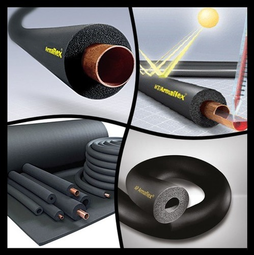 Synthetic Rubber Products
