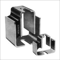 Double U Shear Mountings